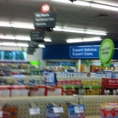 Photo taken at CVS/pharmacy by Harley M. on 8/8/2012