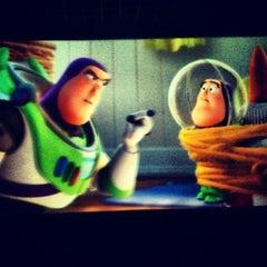 Photo taken at Vue Cinema by Steve D. on 3/3/2012
