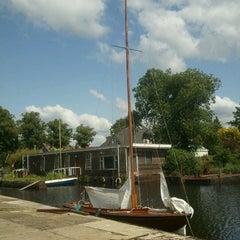 Photo taken at Haarsma by Krispijn B. on 7/29/2012