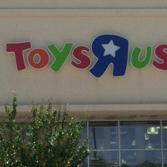 "Photo taken at Toys ""R"" Us / Babies ""R"" Us by Angie G. on 7/28/2012"