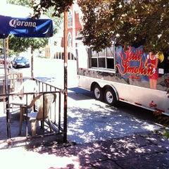 Photo taken at Larimer Lounge by Rande K. on 8/5/2012