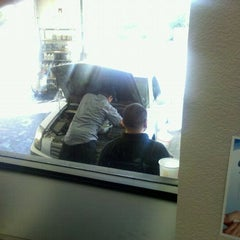 Photo taken at Danny's Family Car Wash by AJ S. on 9/22/2011