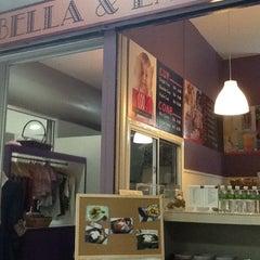 Photo taken at Bella & Lana by Maziatul A. on 1/8/2012