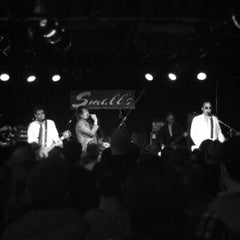Photo taken at Small's by Aislinn H. on 4/8/2012