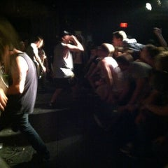 Photo taken at Rocketown by Kansas on 10/30/2011