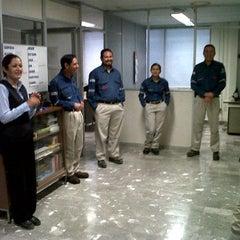 Photo taken at Planta Magnelec by Jesus B. on 10/11/2011