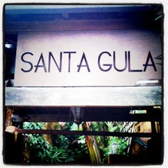 Photo taken at Santa Gula by Vanessa A. on 9/11/2011