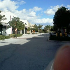 Photo taken at Promenade at Coconut Creek by Blair M. on 11/24/2011