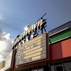 Photo taken at Cinemark Tinseltown USA by Luke R. on 9/11/2011