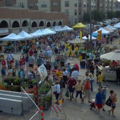 Photo taken at Downtown Des Moines Farmers Market by Katie R. on 8/13/2011