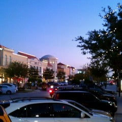 Photo taken at St Johns Town Center by Kara B. on 11/14/2011