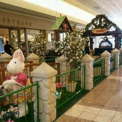 Photo taken at Fox River Mall by judy V. on 3/22/2012