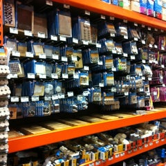 Photo taken at The Home Depot by Mickey on 8/16/2012