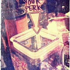 Photo taken at Savory Perks by Thomas G. on 12/27/2011