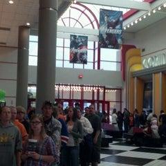 Photo taken at AMC Star Grand Rapids 18 by Dj Internio on 5/1/2012