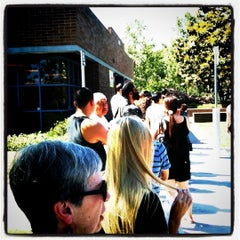 Photo taken at Department of Motor Vehicles by Joey C. on 7/1/2011