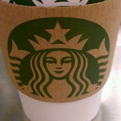 Photo taken at Starbucks by JinHee B. on 9/28/2011