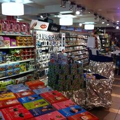 Photo taken at Area di Servizio Arda Est by Maurizio G. on 2/11/2012
