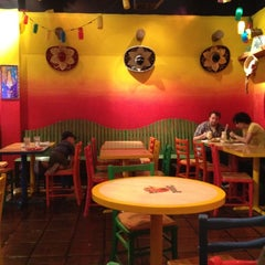 Photo taken at La Taqueria Mexicaine by JF S. on 5/26/2012
