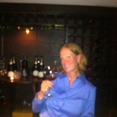 Photo taken at French American Brasserie by frank k. on 6/22/2011