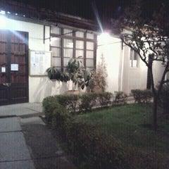 Photo taken at Ilustre Municipalidad De Melipilla by Patricio N. on 8/17/2011