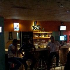 Photo taken at Poizé by Thiago M. on 3/29/2012