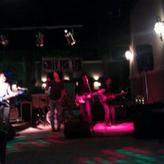 Photo taken at Louie Mack's by Jeff p. on 4/8/2012