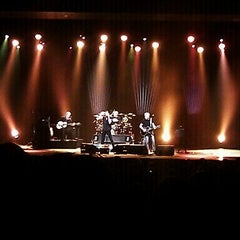 Photo taken at World Forum by Joris v. on 11/4/2011