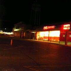 Photo taken at CVS by Davies M. on 10/17/2011