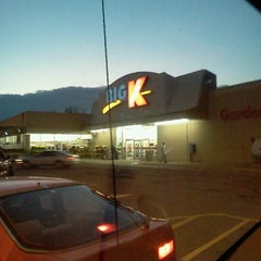 Photo taken at Kmart by Rick H. on 10/13/2011