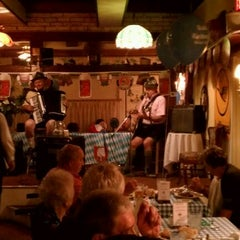 Photo taken at Rudi Lechner's German Restaurant by Matt S. on 9/22/2011
