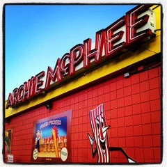 Photo taken at Archie McPhee by Rob H. on 1/26/2012