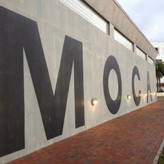 Photo taken at Museum of Contemporary Art by Laura M. on 5/25/2012