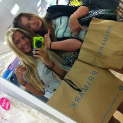 Photo taken at Primark by Veronika G. on 7/29/2012
