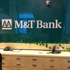 Photo taken at M&T Bank by Glen R. on 5/15/2012
