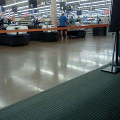 Photo taken at Walmart Supercenter by Courtney S. on 8/30/2011