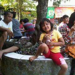 Photo taken at Rumah Makan Singgalang Jaya by devi e. on 9/9/2011