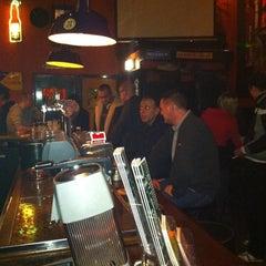 Photo taken at Cafe de Stam by Ruben N. on 1/20/2011