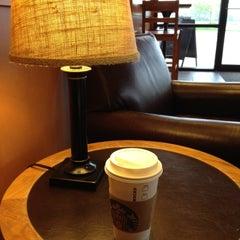 Photo taken at Starbucks by Sergey C. on 5/5/2012