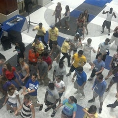 Photo taken at David Student Union (CNU) by Geralyn M. on 6/26/2012