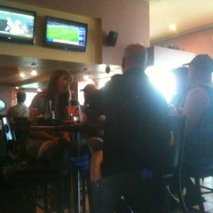 Photo taken at Geckos Bar and Tapas by J L. on 8/24/2011