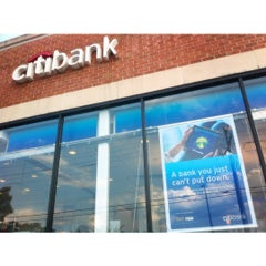Photo taken at Citibank by Ya K. on 8/13/2012