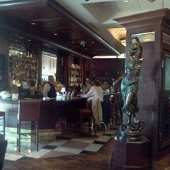 Photo taken at The Capital Grille by Cheryl ❤️ M. on 9/28/2011