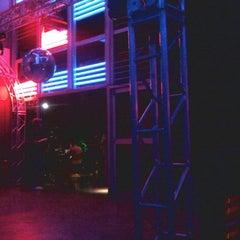 Photo taken at Glow Lounge by Johnson R. on 9/18/2011