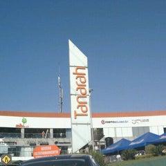 Photo taken at Plaza Tanarah by Josele G. on 1/28/2012