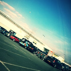 Photo taken at B&Q by Phil A. on 2/26/2012