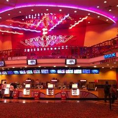 Photo taken at Edwards Long Beach  26 & IMAX by Dan P. on 6/8/2012