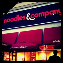 Photo taken at Noodles & Company by Caryn B. on 8/19/2011
