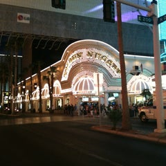 Photo taken at Golden Nugget Hotel & Casino by David S. on 6/25/2012