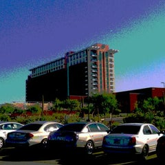 Photo taken at Casino Arizona at Talking Stick by Chris S. on 10/22/2011